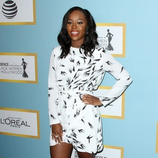 9th Annual Essence Black Women in Hollywood Luncheon