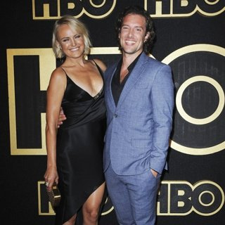 HBO Emmy Party 2018 - Arrivals