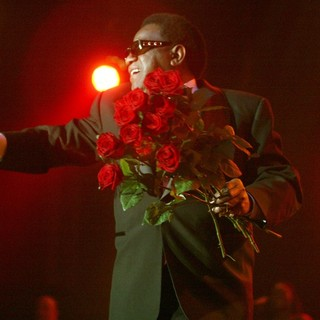 Al Green in Various Notable Musical Acts Perform Live atThe North Sea Jazz Festival