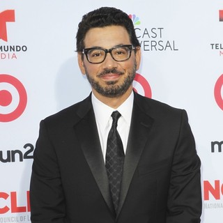 Al Madrigal in The 2013 NCLR ALMA Awards