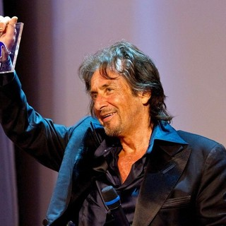 Al Pacino in The 68th Venice Film Festival - Day 5 - Wilde Salome - Premiere