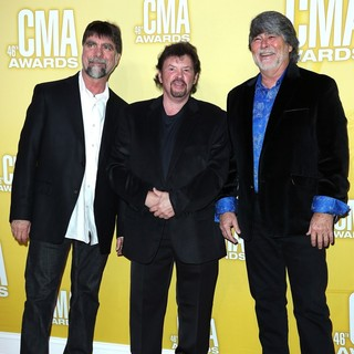 Alabama in 46th Annual CMA Awards