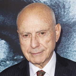 Alan Arkin in Argo - Los Angeles Premiere