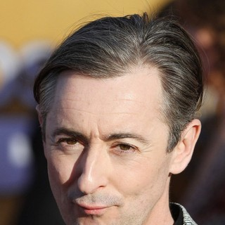 Alan Cumming in The 18th Annual Screen Actors Guild Awards - Arrivals - alan-cumming-18th-annual-screen-actors-guild-awards-02