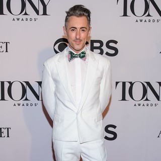 Alan Cumming in The 67th Annual Tony Awards - Arrivals