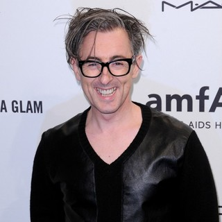 Alan Cumming in The amfAR Gala 2013
