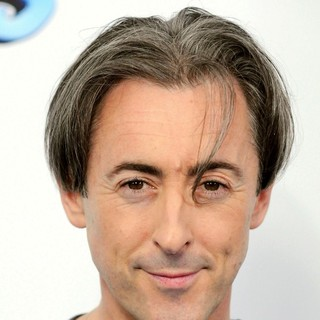 Alan Cumming in The Smurfs World Premiere - Arrivals