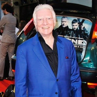 Alan Ford in The Sweeney UK Film Premiere - Arrivals