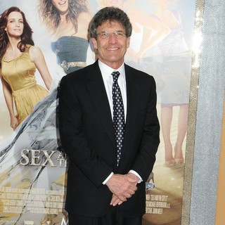Alan Horn in World Premiere of Sex and the City 2 - Arrivals