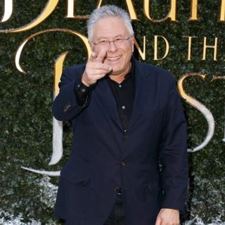 Alan Menken-The Beauty and the Beast Launch Event - Arrivals