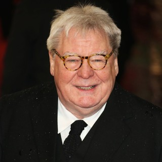 Alan Parker in The 2013 EE British Academy Film Awards - Arrivals