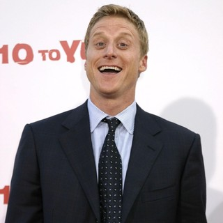 Alan Tudyk in Premiere of 3:10 to Yuma