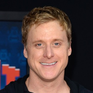 Alan Tudyk in The Los Angeles Premiere of Wreck-It Ralph - Arrivals - alan-tudyk-premiere-wreck-it-ralph-01
