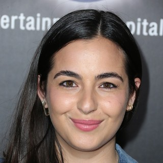Alanna Masterson in Universal Studios Hollywood Hosts The Opening of The Wizarding World of Harry Potter