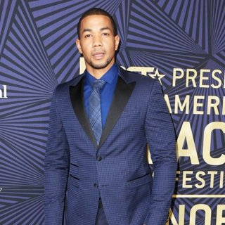 Alano Miller-BET's 2017 American Black Film Festival Honors Awards