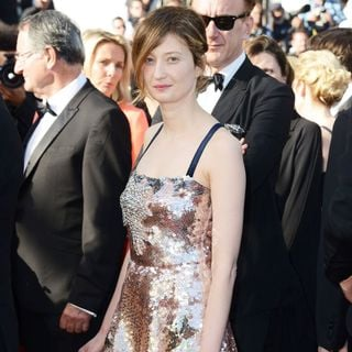 69th Cannes Film Festival - The Last Face Premiere - Arrivals