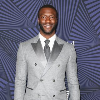 Aldis Hodge-BET's 2017 American Black Film Festival Honors Awards