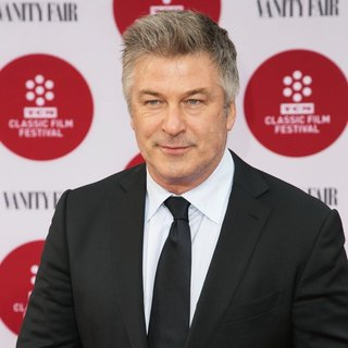 Alec Baldwin - Opening Night Gala Screening of Oklahoma! During The 2014 TCM Classic Film Festival