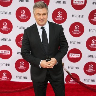 Alec Baldwin in Opening Night Gala Screening of Oklahoma! During The 2014 TCM Classic Film Festival