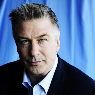 Alec Baldwin in 66th Cannes Film Festival - Alec Baldwin Photoshoot for Seduced and Abandoned