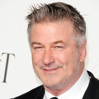Alec Baldwin in American Ballet Theatre Opening Night Fall Gala - Red Carpet Arrivals