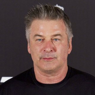 Alec Baldwin in The Torrente 5 Photocall