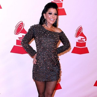 Alejandra Guzman in 2011 Latin Recording Academy Person of The Year Tribute to Shakira