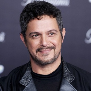 Alejandro Sanz in The 2013 40 Principales Awards
