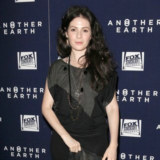 Aleksa Palladino in The Premiere of Fox Searchlight Pictures' Another Earth
