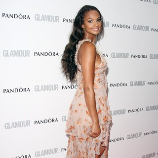 Alesha Dixon in The Glamour Women of The Year Awards 2012 - Arrivals