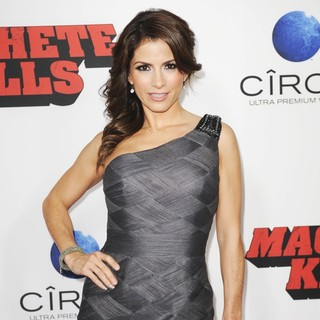 Alessandra Rosaldo in Premiere of Open Road Films' Machete Kills