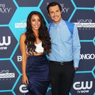 Alex and Sierra in The 16th Annual Young Hollywood Awards - Arrivals
