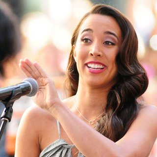 Alex and Sierra - Alex and Sierra Perform Live on The Today Show