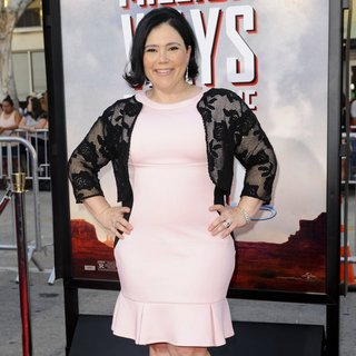 Alex Borstein in Universal Pictures and MRC World Premiere A Million Ways to Die in the West