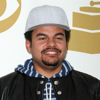 Alex Da Kid in The GRAMMY Nominations Concert Live!! Countdown to Music's Biggest Night