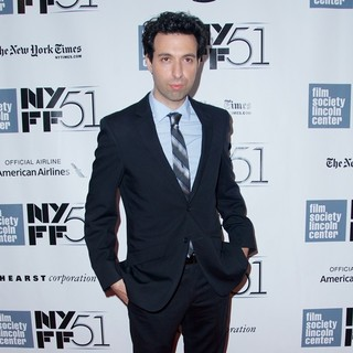 The 51st New York Film Festival - Inside Llewyn Davis Premiere - Arrivals - alex-karpovsky-51st-new-york-film-festival-02