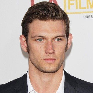 Alex Pettyfer in 2012 Los Angeles Film Festival - Closing Night Gala - Premiere Magic Mike