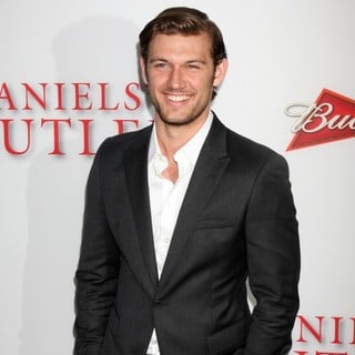 Alex Pettyfer in Premiere of The Weinstein Company's Lee Daniels' The Butler - Arrivals