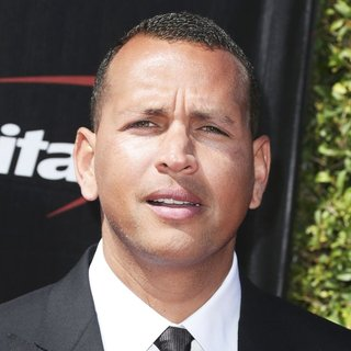Alex Rodriguez - The 2015 ESPYs - Red Carpet Arrivals
