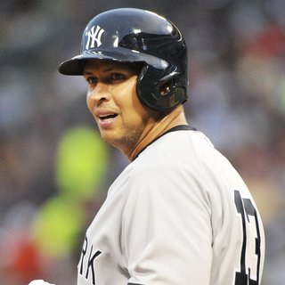 Alex Rodriguez - A Game Against The Chicago White Sox