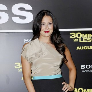 Los Angeles Premiere of 30 Minutes or Less - alexa-vega-premiere-of-30-minutes-or-less-02