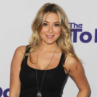 Alexa Vega in Los Angeles Premiere of The To Do List
