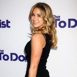 Los Angeles Premiere of The To Do List