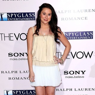 Alexa Vega in The Vow Los Angeles Premiere - alexa-vega-premiere-the-vow-04