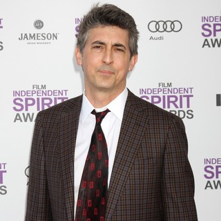 Alexander Payne in 27th Annual Independent Spirit Awards - Arrivals