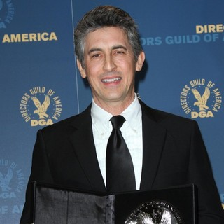 Alexander Payne in 64th Annual Directors Guild of America Awards - Press Room