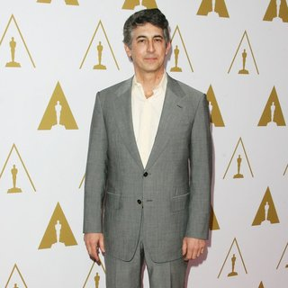 Alexander Payne in The 86th Oscars Nominees Luncheon - Arrivals