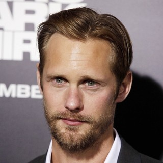 Alexander Skarsgard in Los Angeles Premiere of Columbia Pictures' Zero Dark Thirty - alexander-skarsgard-premiere-zero-dark-thirty-03