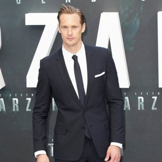 The European Premiere of The Legend of Tarzan - Arrivals