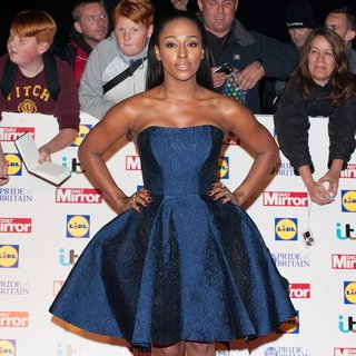 The 2014 Pride of Britain Awards - Arrivals